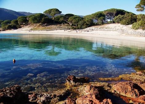 les plus belles plages a voir en corse