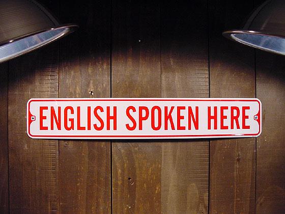 comment parler anglais en voyage