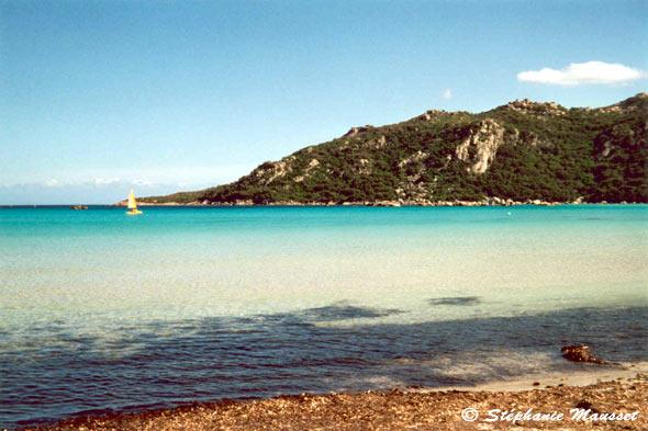 la plus belle plage de France