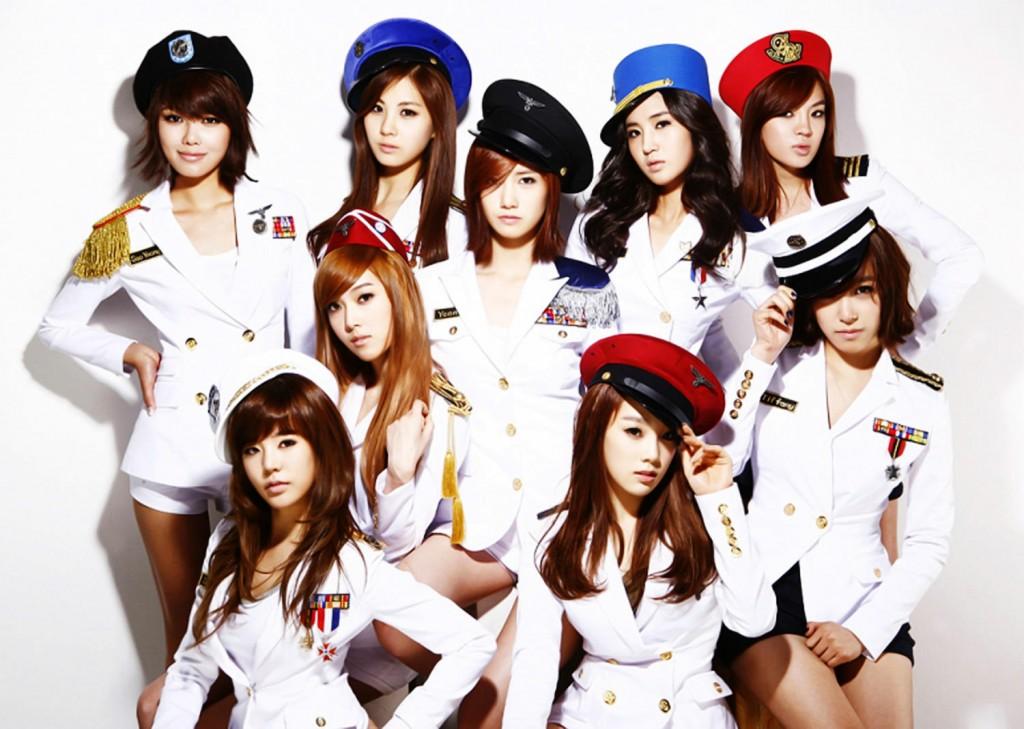 pop coréenne